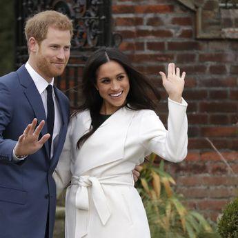 5 Fakta Kelahiran Lilibet Diana, Anak Kedua Pangeran Harry dan Meghan Markle
