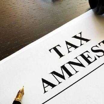 Siap-siap, Tax Amnesty Jilid II Akan Dimulai Tahun 2021