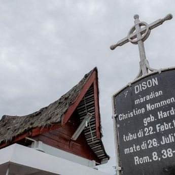Kemenpar Dorong Wisata Sejarah di Toba, Sumut