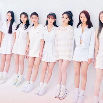 Kenalan dengan Member LIGHTSUM, Girl Group Baru Besutan CUBE Entertainment