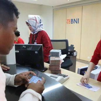 Lebih dari Rp 20 Miliar Deposito Nasabah Hilang, Ini Respon Bank BNI