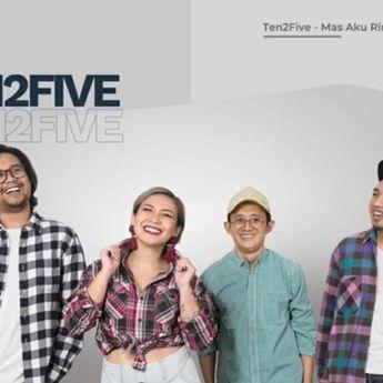 Cerita dan Pesan Manis dari Lagu Terbaru 'Mas Aku Rindu' Milik Ten2Five