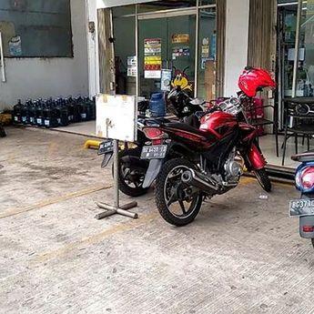 Dishub Palembang: Juru Parkir Liar Indomaret dan Alfamart Bakal Ditertibkan