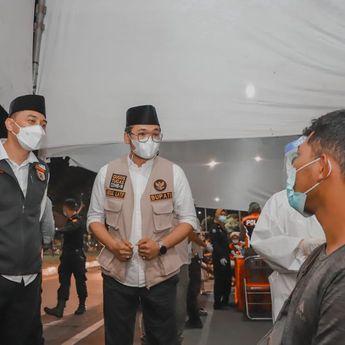 Penyekatan Bersama, Kolaborasi Wali Kota Surabaya dan Bupati Bangkalan