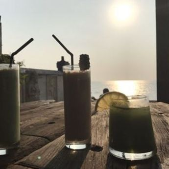 3 Restoran di Jepara yang Menyajikan Pemandangan Pantai, Wajib Mampir!