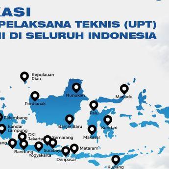 Ujung Tombak PMI VVIP, Terdapat Pos Pelayanan di UPT BP2MI Pekanbaru
