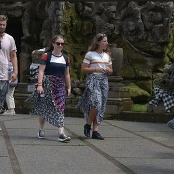 ASITA Bali Harapkan Durasi Waktu Wisatawan Mancanegara Dikarantina Bisa Kurang dari 5 Hari