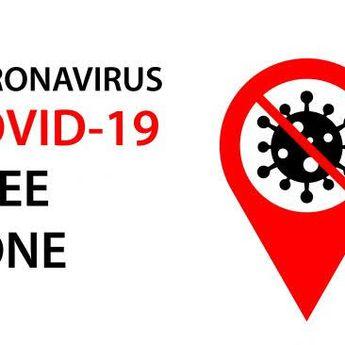 Sulsel Masuk Zona Hijau Berdasarkan Asesmen Situasi Epidemologi Pandemi Covid-19