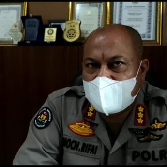 Tindaklanjuti Dugaan Pemalsuan Dokumen Pilgub, Polda Kalsel Buka Opsi Pinta Keterangan Hakim MK
