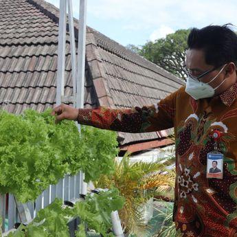 Pemkot Malang Beri Kebijakan Khusus Untuk Mencegah Peralihan Fungsi Lahan Pertanian