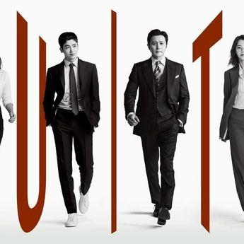 15 Kata Motivasi dari Drama Korea, Bisa Menyembuhkan Patah Hati