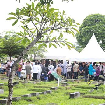 Pernah Mimpi Menghadiri Pemakaman Ternyata Ini Merupakan Peringatan Untuk Sang Pemimpi