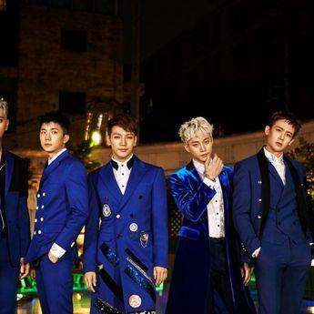 Lirik Lagu 'Make It' - 2PM, Lengkap dengan Terjemahan Bahasa Indonesia