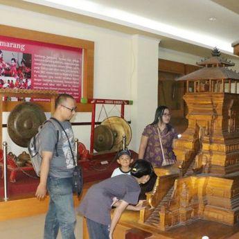 Berkunjung ke Museum-Museum Unik di Kota Semarang? Siapa Takut