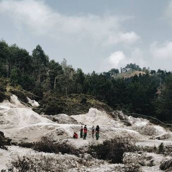 5 Destinasi Wisata di Tasikmalaya yang Cocok Dikunjungi Saat New Normal