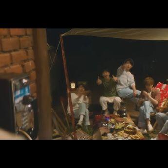 Lirik Lagu 'The Cafe' - 2PM, Lengkap dengan Terjemahan Indonesia