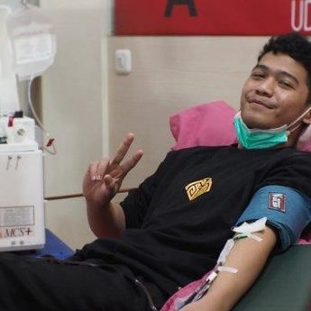 Ratusan Santri Salatiga Siap Donor Plasma Konvalesen, Pesantrennya Pernah Jadi Klaster Corona