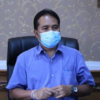 90 Pasien Covid-19 Sembuh di Kota Denpasar, Kasus Baru Berjumlah 121