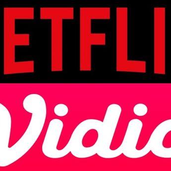 Netflix Jadi Investor Baru Vidio, Bagaimana Analisisnya?