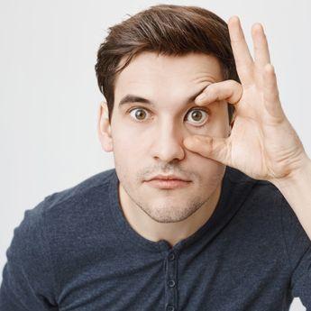 Tes Kejelian Mata: Seberapa Besar Tingkat Konsentrasimu dalam Mencari Perbedaan Gambar Berikut