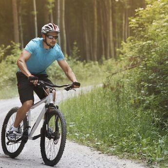 Pernah Mimpi Bersepeda, Ternyata Memiliki Makna yang Berkaitan dengan Jenjang Karier