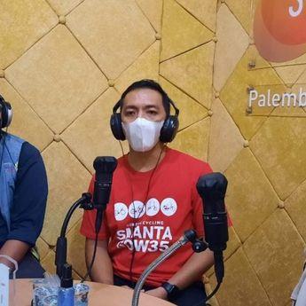 Berkenalan Dengan Komunitas Smanta Goes dari Kota Palembang