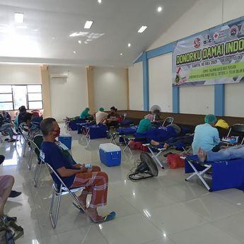 Aksi Donor Darah di Banjarmasin Mulai Tumbuh Lagi, Walaupun Belum untuk Stok