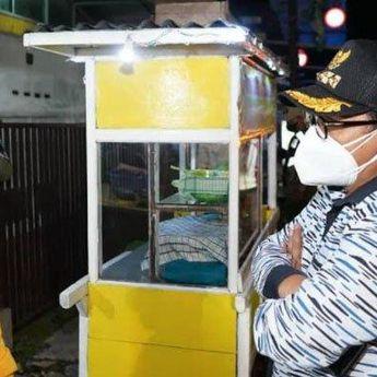 Mulai 10 Juli Pemkot Malang Cairkan Dana Bansos Kepada 2.500 Pedagang Kaki Lima