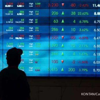 Investor Kalsel Capai 33 Ribu, Pasar Modal Indonesia Tumbuh Positif
