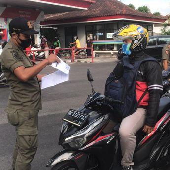 4 Pos Penyekatan Ditambah di Pintu Masuk Kota Denpasar, Kini Jadi 11 Titik