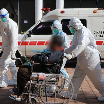 Lulus Tes Mengemudi, Swab dan Vaksin, 126 Relawan Surabaya Memanggil Jadi Pengemudi Ambulance
