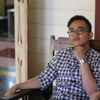 Wali Kota Solo Gibran Rakabuming Raka Positif Covid-19