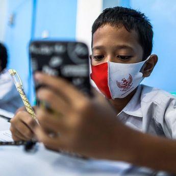 Aplikasi Whatsapp Menjadi Pilihan Dalam Mpls Tingkat  Sekolah Dasar Di Kabupaten Sukoharjo