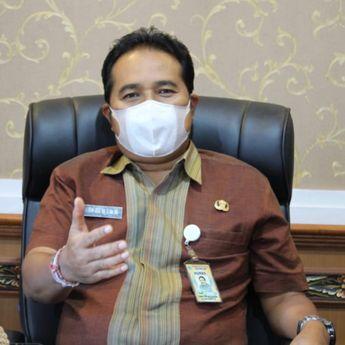 114 Pasien Sembuh, 9 Orang Meninggal Dunia, Dan Kasus Positif 277 Orang Bertambah Di Kota Denpasar