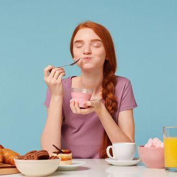 Tes Kepribadian: Cara Makan Bisa Ungkap Sifat dalam Diri Anda