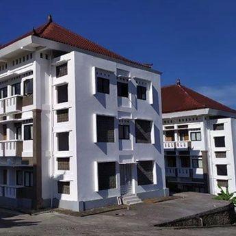 Berikut Daftar Tempat Isoman yang Disediakan Pemerintah di Bali Serta Kapasitasnya