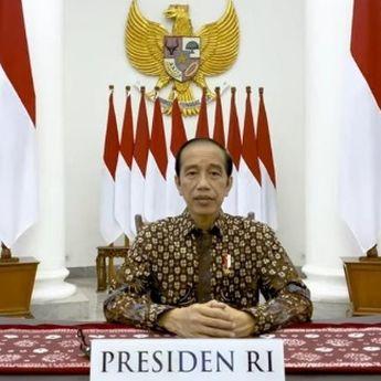 Sah! Jokowi Perpanjang PPKM Darurat Hingga 25 Juli Mendatang