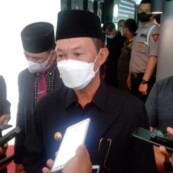 Resmi! PPKM Palembang Diperpanjang hingga 25 Juli 2021 Mendatang