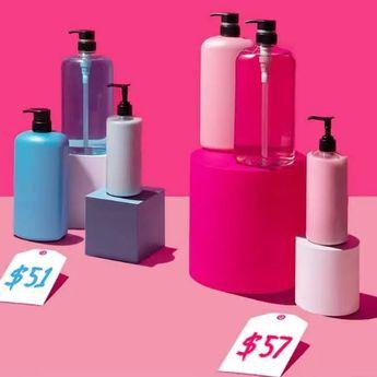 Mengenal Pink Tax 'Shrink It and Pink It' Diskriminasi Berbasis Gender