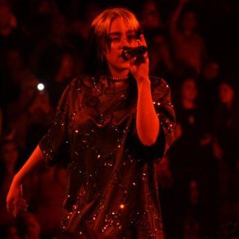Billie Eilish Ungkap Konflik dan Traumanya Ketika Menulis Lagu 'Getting Older'
