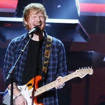 Ed Sheeran Mempertimbangkan Pensiun dari Musik Setelah Kelahiran Putrinya