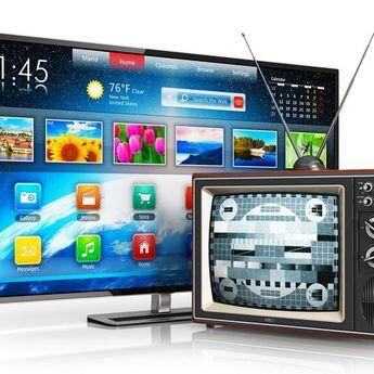 Antena TV UHF Mulai Agustus 2022 Tidak Bisa Dipakai Lagi di Kabupaten Sragen