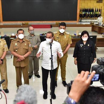 Stok Vaksin di Kota Medan Kian Menipis, Wali Kota: Agustus akan Stabil