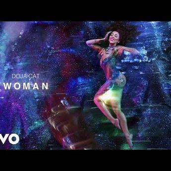 Lirik Lagu 'Woman' milik Doja Cat dan Terjemahan Bahasa Indonesianya
