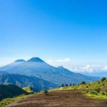 Jalur Pendakian Merbabu Ditutup, Pendaki Gunung Nekat akan Dikenakan Hukuman 2 Tahun