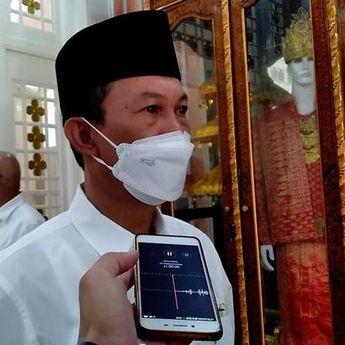 Kondisi Covid-19 Masih Mengkhawatirkan, Warga Palembang Diminta Perkuat Disiplin Prokes