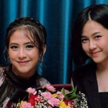 Adiknya Kerap Bikin Kontroversi, Hasyakyla Seolah 'Ogah' Disamakan Dengan Zara Adhisty
