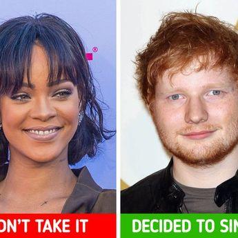 10 Lagu Hits Populer yang Sebenarnya Ditulis untuk Penyanyi Lain
