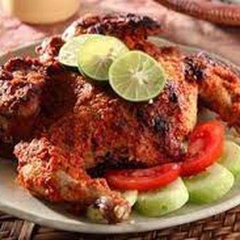 Resep Membuat Ayam Bakar Taliwang di Rumah, Mudah dan Simple