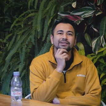 Pernah Terjerat Kasus Narkoba, Raffi Ahmad: Gue Berterima Kasih dengan Kejadian Itu